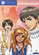 Peach Girl: The Complete Series Movie