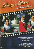 Lucy & Desi: A Home Movie Movie