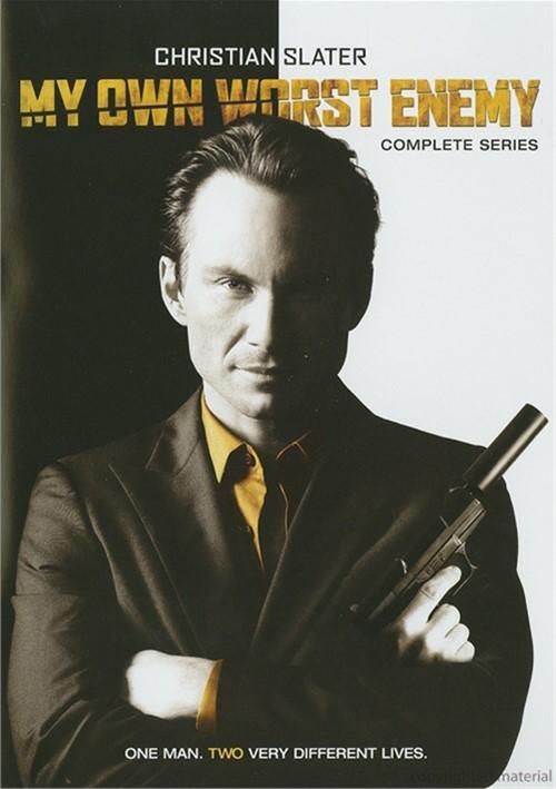 My Own Worst Enemy: Complete Series Movie