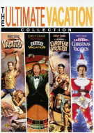 Ultimate Vacation Collection, The Movie