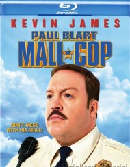 Paul Blart: Mall Cop Blu-ray