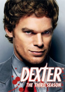 Dexter: The Third Season Movie