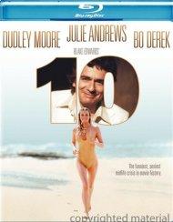 """10"" Blu-ray"