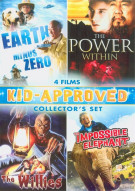 Kid-Approved Collectors Set Movie