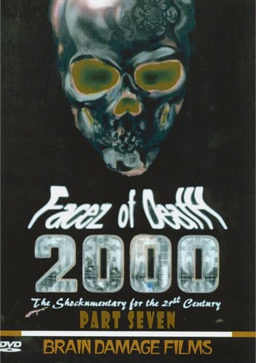 Facez of Death 2000 Pt. 7 Movie