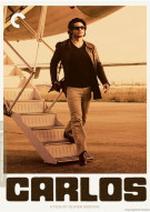 Carlos: The Criterion Collection Movie
