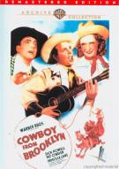 Cowboy From Brooklyn Movie