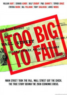 Too Big To Fail Movie