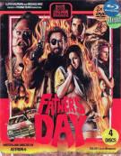 Fathers Day (Blu-ray + DVD + CD) Blu-ray
