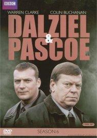 Dalziel & Pascoe: Season Six Movie