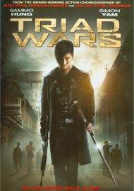 Triad Wars Movie
