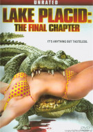 Lake Placid: The Final Chapter Movie