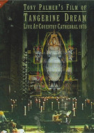 Tangerine Dream: Live At Coventry Cathedral Movie