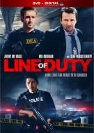 Line Of Duty (DVD + UltraViolet) Movie