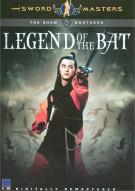 Sword Masters: Legend Of The Bat Movie