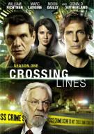 Crossing Lines: Season One Movie