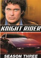 Knight Rider: Season Three (Repackage) Movie