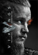 Vikings: Season Two Movie