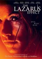 Lazarus Effect, The Movie