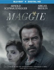 Maggie (Blu-ray + UltraViolet) Blu-ray