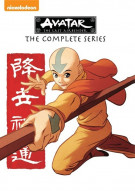 Avatar: The Last Airbender - The Complete Series Movie