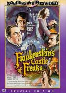 Frankensteins Castle Of Freaks Movie