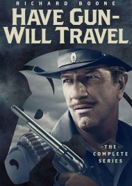 Have Gun - Will Travel: The Complete Series Movie