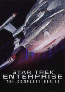 Star Trek: Enterprise - The Complete Series (Repackage) Movie