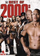 WWE: Best of 2000s Movie