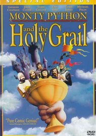 Monty Python And The Holy Grail: Special Edition Movie