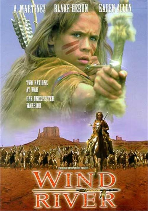 Wind River Movie