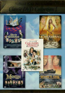 Hallmark Classic DVD Collection I Movie