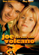 Joe Versus The Volcano Movie
