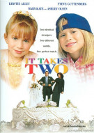 It Takes Two Movie