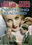 Nothing Sacred (Alpha) Movie