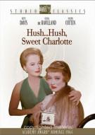 Hush... Hush, Sweet Charlotte Movie