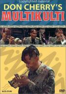 Don Cherry: Multikulti Movie