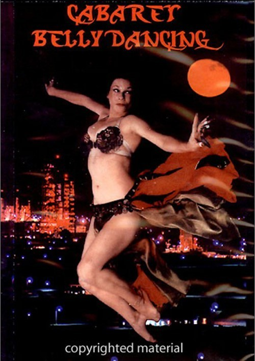 Cabaret Belly Dancing Movie