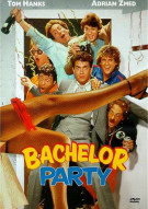 Bachelor Party / Girl Next Door, The (2 Pack) Movie