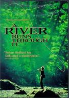River Runs Through It, A Movie