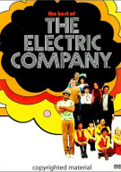 Best Of Electric Company, The Movie
