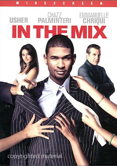 In The Mix (Widescreen) Movie