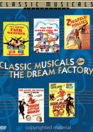 Classic Musicals From The Dream Factory Movie