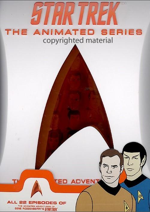 Star Trek: The Animated Series Movie