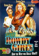 Rowdy Girls, The Movie