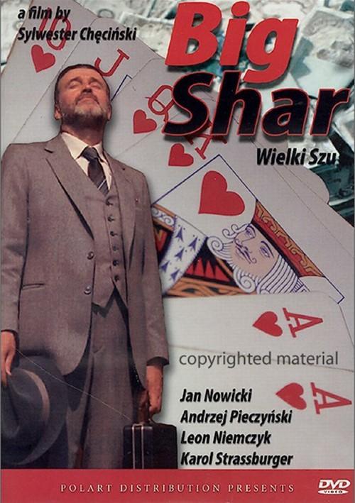 Big Shar, The Movie