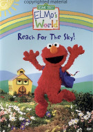 Elmos World: Reach For The Sky! Movie