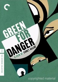 Green For Danger: The Criterion Collection Movie