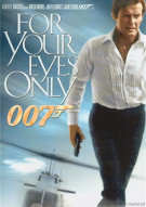 For Your Eyes Only (Repackage) Movie