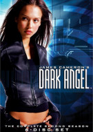 Dark Angel: Season 2 Movie